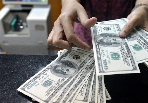 قیمت دلار و ارز یکشنبه ۱۲ مرداد