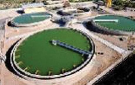 ۹۰ درصد شبکه فاضلاب طرح انتقال پساب به فولاد مبارکه اصفهان اجرا شد