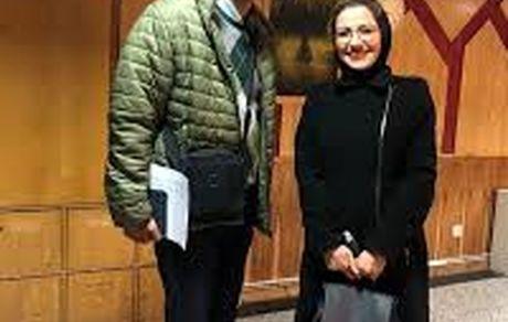 عادل فردوسی پور  جنجال ماجرای رونمایی از همسرش+عکس و بیوگرافی
