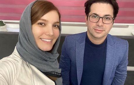 دکتر پوست و زیبایی متین ستوده + عکس