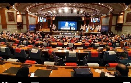 افتخارآفرینی گلگهر در همایش معرفی شرکتهای برتر ایران