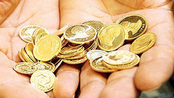 قیمت سکه و طلا دوشنبه ۳۰ تیر