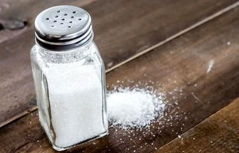 خواص مصرف نمک پیش از غذا!