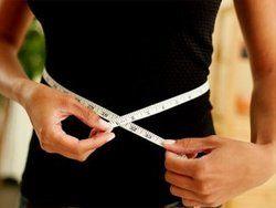 شکم خود را در یک هفته ارگانیک کوچک کنید