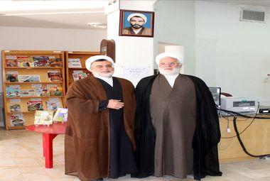 تقدیر خانواده مرحوم حجه الاسلام ذاکری از مردم ایران