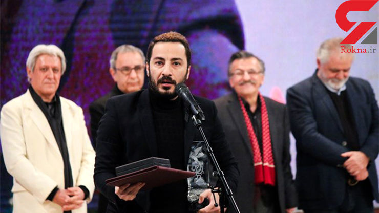 Image result for نوید محمدزاده