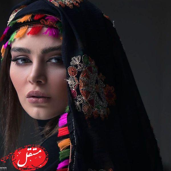 سحر قریشی در کنار همسر اولش امید علومی + عکس و علت طلاق