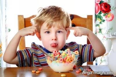 نشانه های کودک عصبی و پرخاشگر چیست ؟