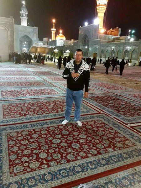 مرگ دلخراش محسن جلوی چشمان برادرش! /عکس
