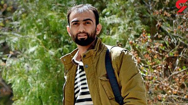 چه کسی خبرنگار تبریزی را به این روز انداخت ؟ + عکس