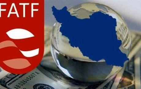 وقتی سوریه و عراق و یمن جنگزده هم عضو FATF هستند چرا بهانهگیری میکنید؟