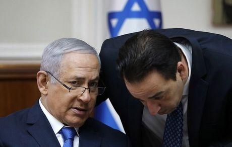 حمله ایران به اسرائیل از خاک سوریه