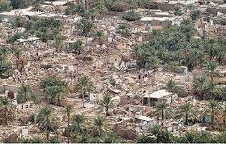 آمار جانباختگان زلزله بم بعد از ۱۷ سال اعلام شد