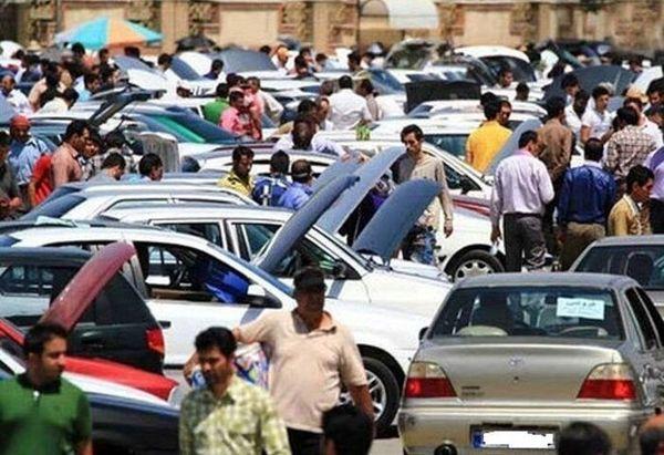 با ۵ دلیل اصلی ارزان شدن خودرو آشنا شوید