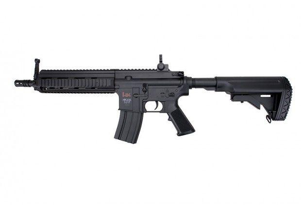 اسلحه هجومی HK416