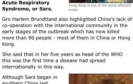 قربانیان کرونا در ووهان دو برابر شدند/چین در مورد کرونا دروغ گفته بود؟