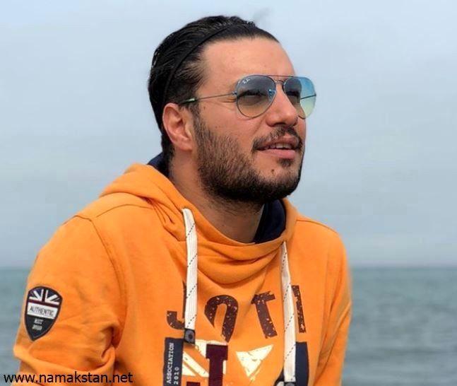 عکس های جدید و دیده نشده جواد عزتی
