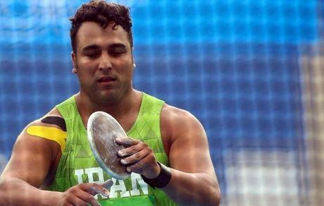 حدادی: به سلطانیفر قول مدال المپیک دادم
