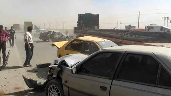 تصادف مرگبار شهردار سرشناس / جزئیات حادثه در شوش
