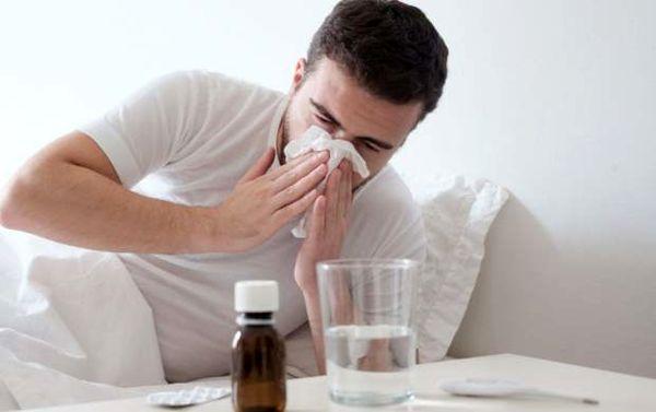 تفاوت سرماخوردگی با آنفلوانزا چیست؟