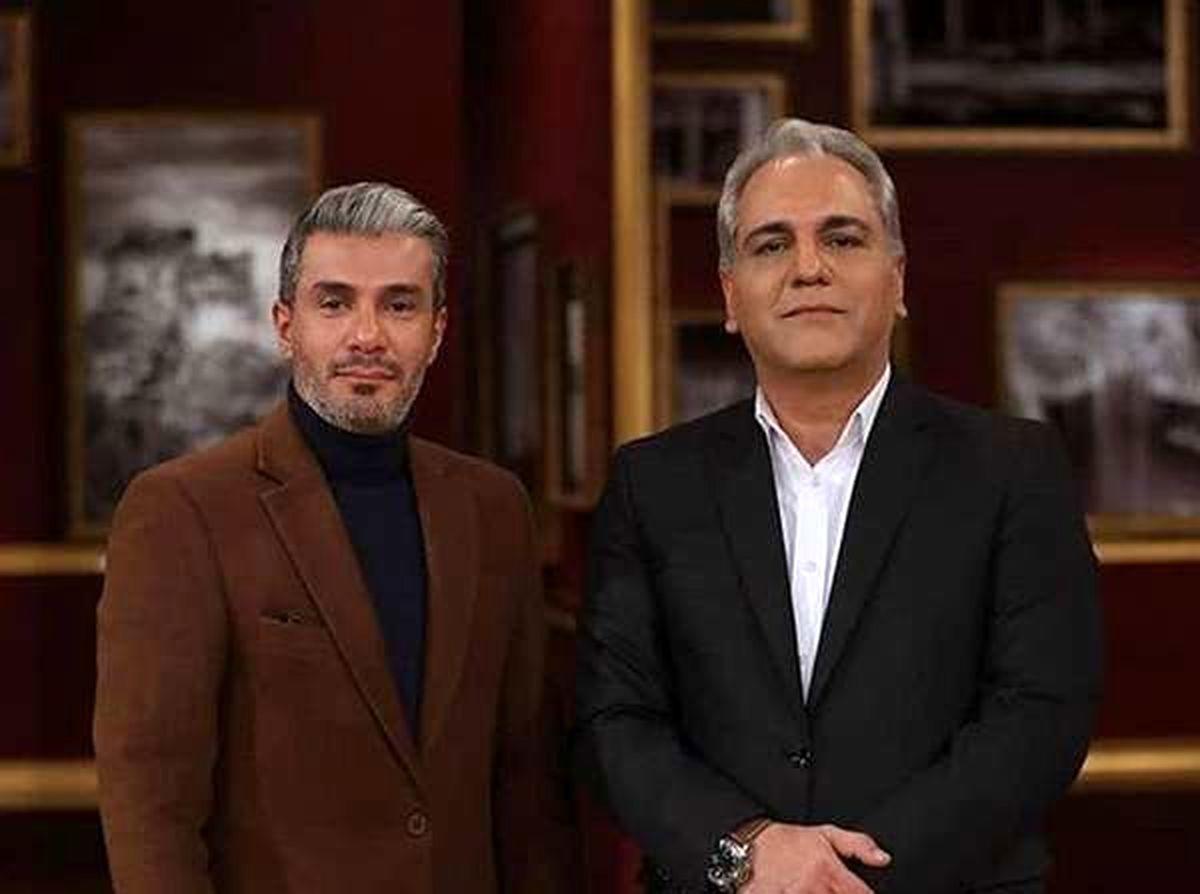 صحبت های توهین آمیز داور عصرجدید در مورد مهران مدیری فاش شد+فیلم