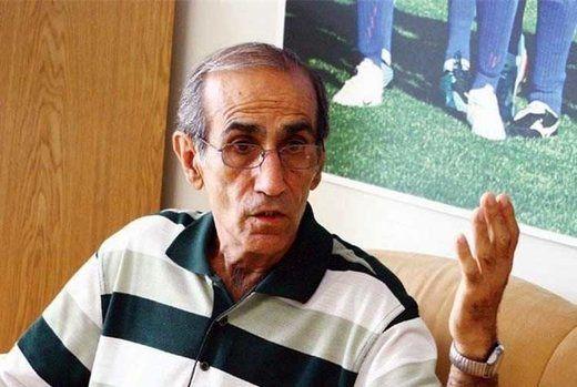 حمله شدید پیشکسوت استقلال به وزیر ورزش