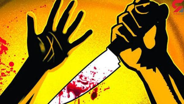 قتل رقیب عشقی توسط یک زن در آستانه طلاق!