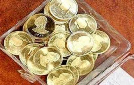 قیمت سکه و طلا دوشنبه ۲۴ شهریور