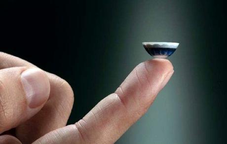 ساخت لنز هوشمند با قابلیتهای منحصربهفرد