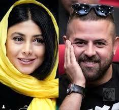 ازدواج جنجالی هومن سیدی با بازیگر زن معروف + عکس و بیوگرافی