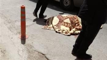 مرگ باورنکردنی زورگیر خشن هنگام زورگیری از یک مامور لباس شخصی