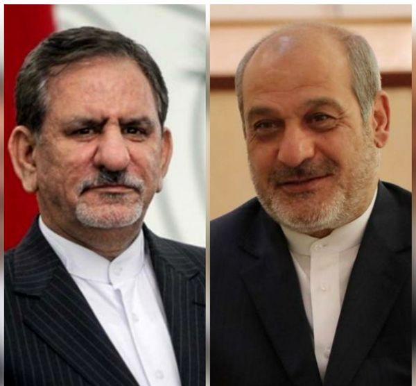 عملکرد منطقه آزاد قشم مورد حمایت دولت است