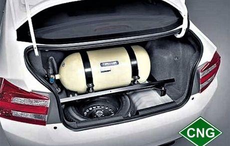مردم تمایلی به استفاده از سوخت CNG ندارند