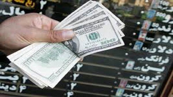 قیمت دلارو ارز شنبه ۲۵ مرداد