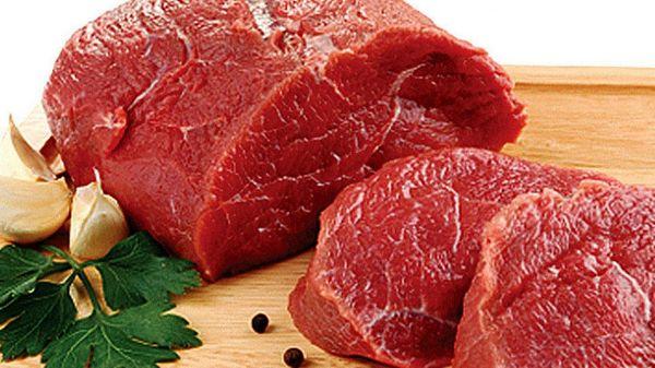 سرانه مصرف سالیانه گوشت به نصف رسید
