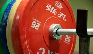 تیم وزنه برداری تایلند از المپیک کنار کشید