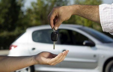 افرادی که قصد خرید خودرو دارند بخوانند