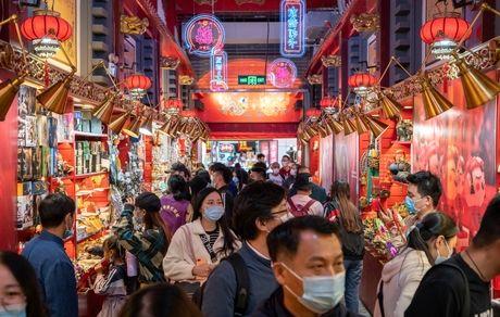 چین رکورد رشد اقتصادی را در دوران کرونا شکست