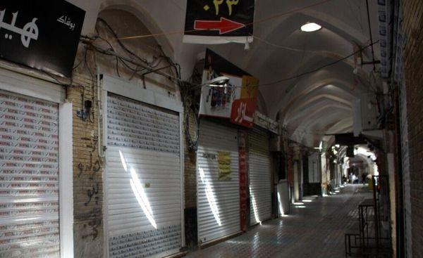 جزئیات تعطیلی یک هفتهای تهران و البرز