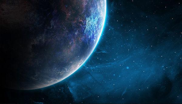 سیارهای که از ۴ جا طلوع و غروب دارد