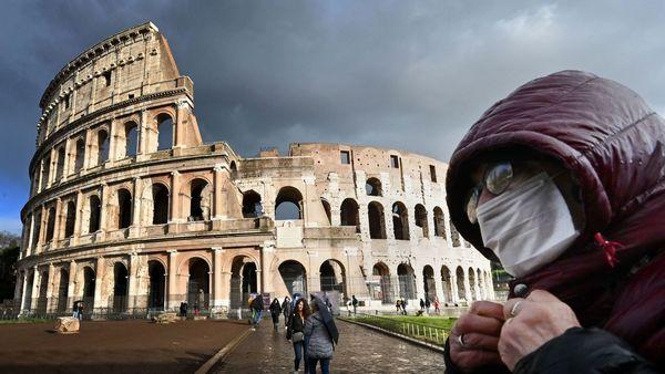 پایان کرونا در اروپا