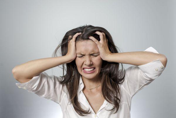 از استرس زنانه چه میدانید؟