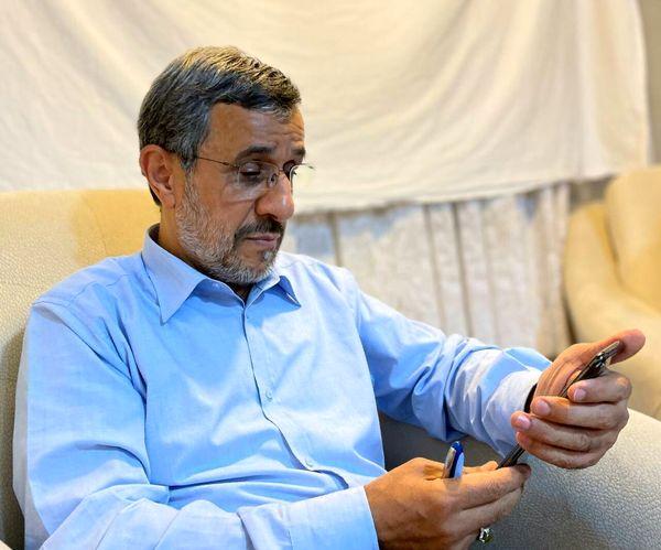 من قبول دارم رای موسوی در تهران از من بیشتر بود