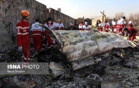 دو مسافر هواپیمای اوکراینی قبل از پرواز بازداشت شدند؟