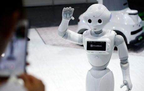ربات ویژه ناشنوایان آماده بهره برداری شد