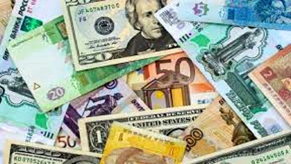 قیمت دلار وارز آزاد جمعه ۲۱ شهریور