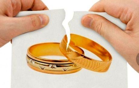 آمار طلاق و ازدواج در ۵ سال اخیر