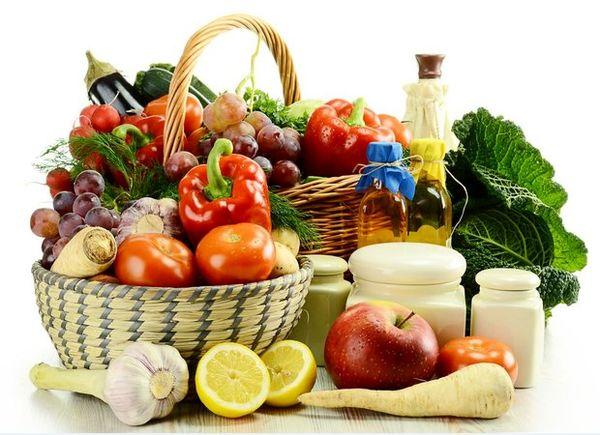 5 توصیه غذایی مهم و کلیدی برای افراد دورکار