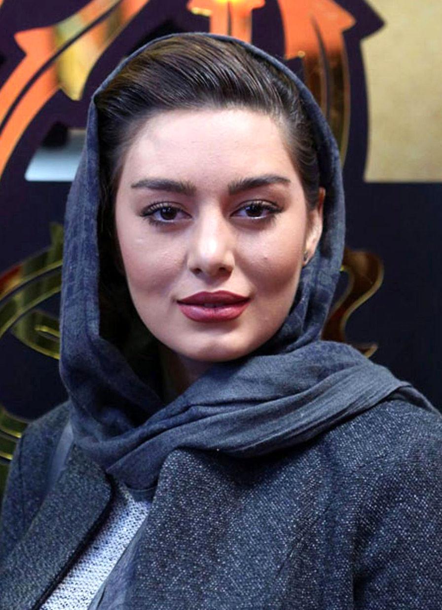 Sahar Ghoreishi - IMDb