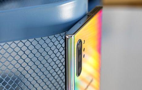 گلکسی S11 سامسونگ با دوربین 108 مگاپیکسلی!